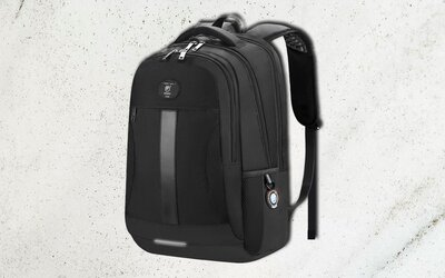04438f1690c Amazon Prime Day 2019: Sosoon Laptop Backpack Deal   Travel + Leisure