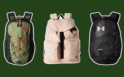 020b9b7451a Zappos Anniversary Sale: Carry-on Backpack Deals | Travel + Leisure