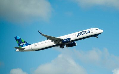 One Way Flights >> Jetblue S Latest Sale Has Flights As Low As 44 One Way