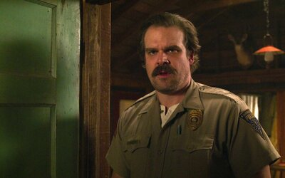 Hopper S Cabin From Stranger Things Is Now An Escape Room