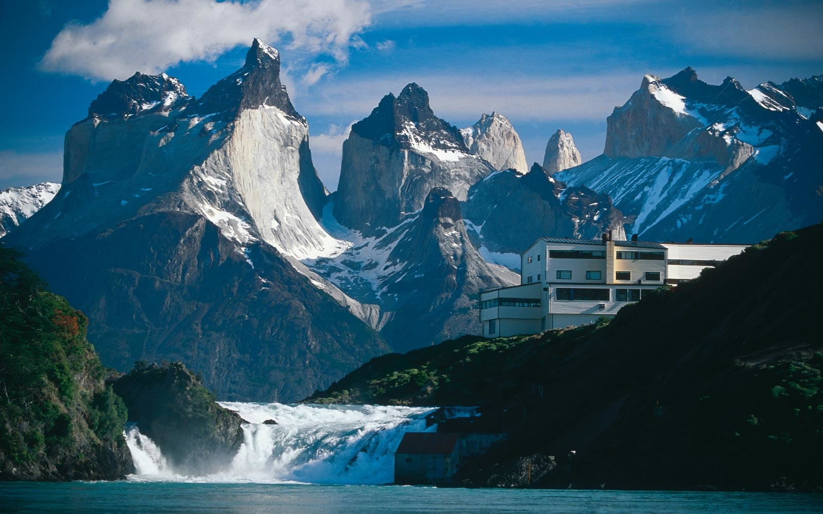 Why Adventurous Travelers Over 50 Should Go to Patagonia