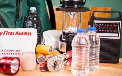 What to Pack in a Hurricane Survival Kit | Travel + Leisure