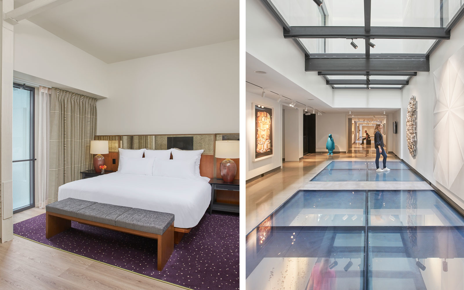 This Boutique Hotel Chain Is Also a Contemporary Art Museum — and the Nashville Location Is Spectacular