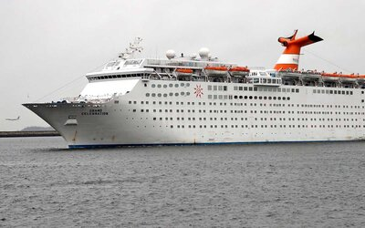 Cruise Line Offers Free Rides to Bahamians Stranded in the