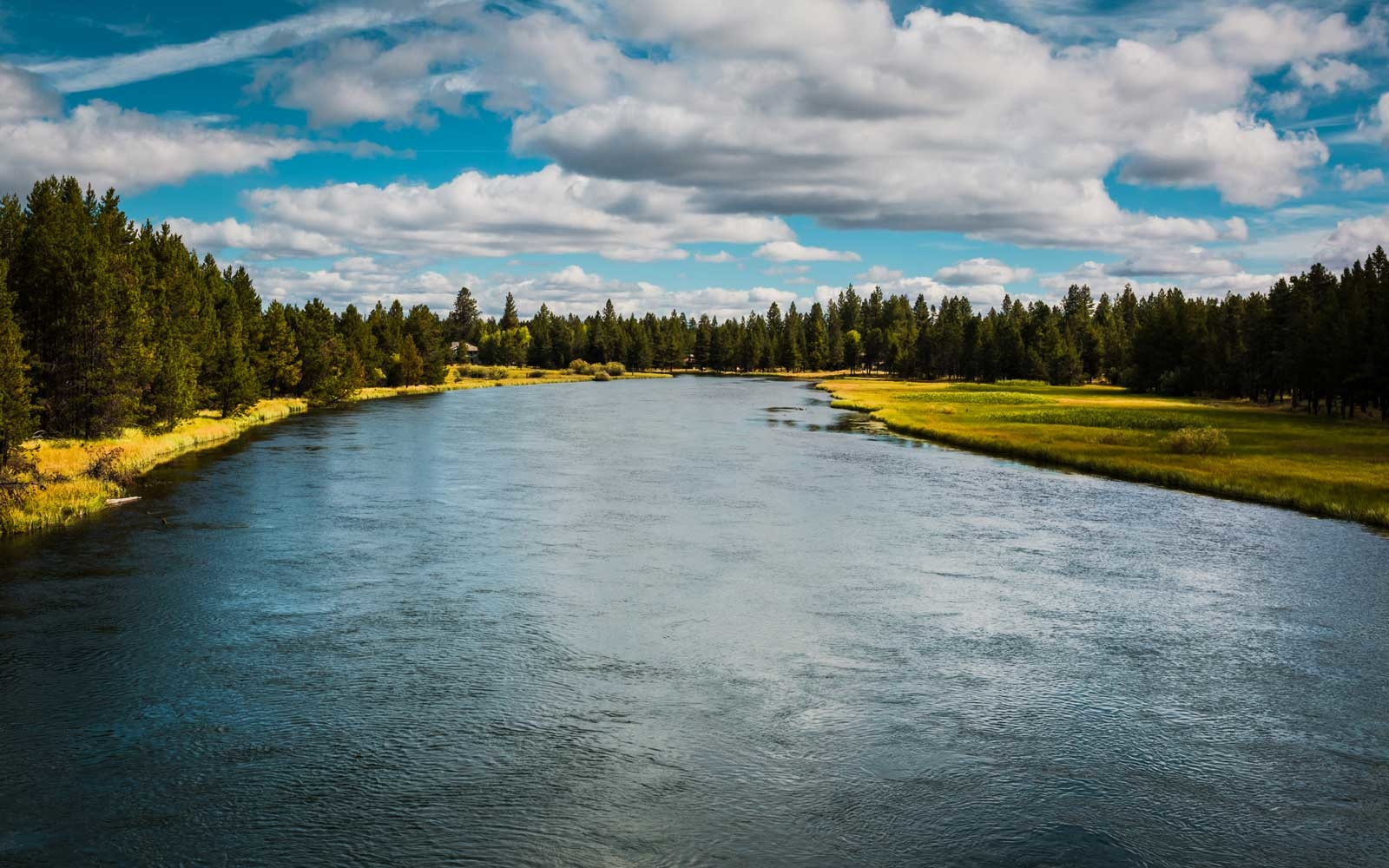 Sunriver, Oregon