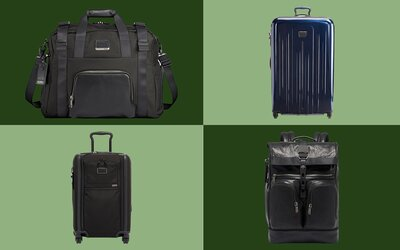 Tumi Luggage The Best Deals On Ebags Right Now