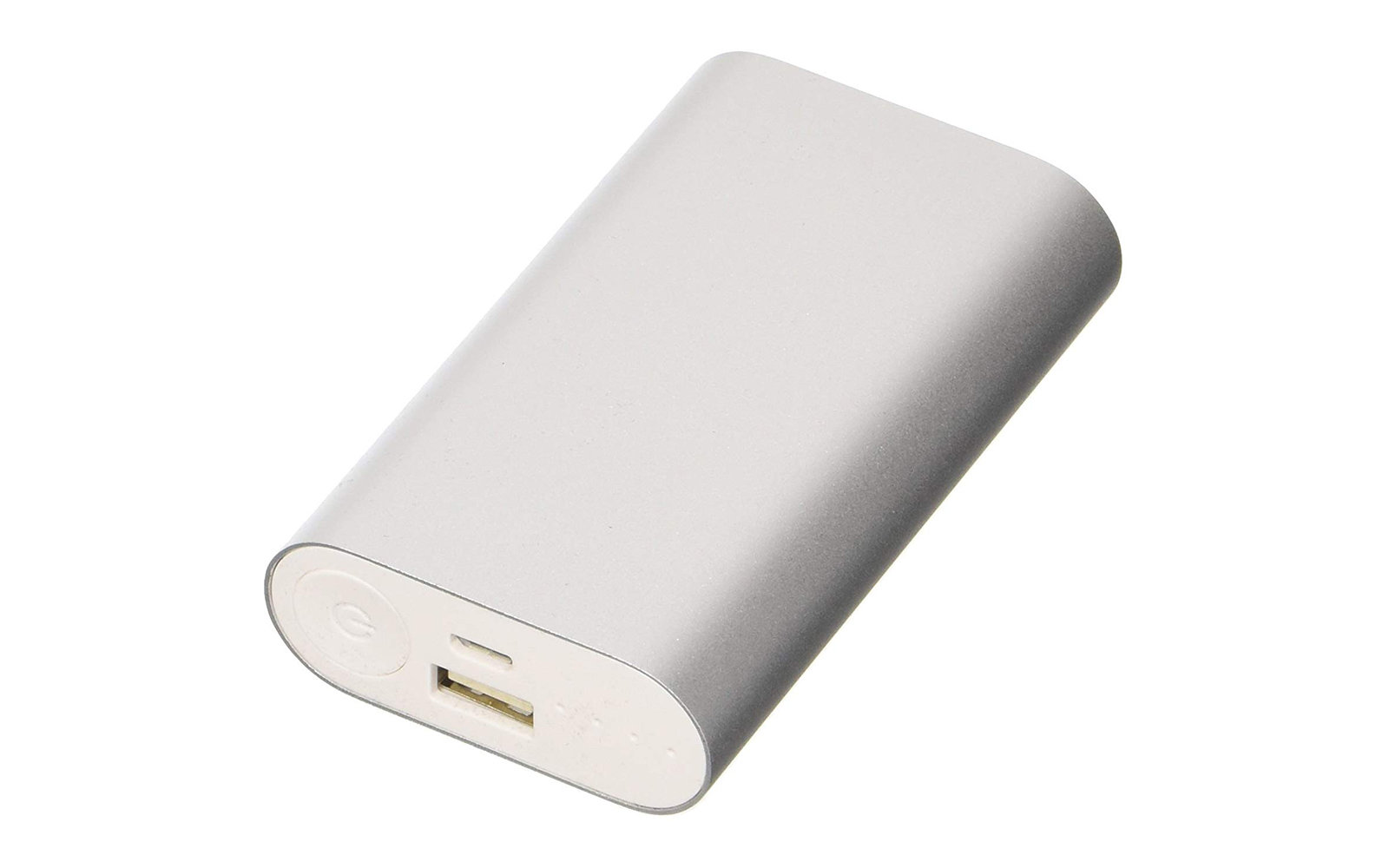 Cynthia Rowley 4400mAh External Battery Pack for Universal Smartphones