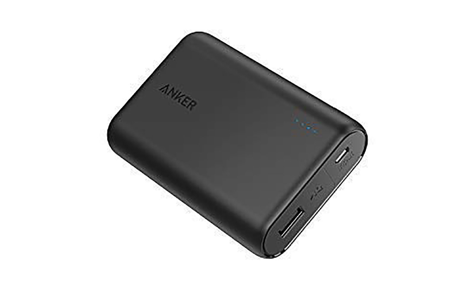 6. Anker PowerCore Ultra Compact Portable Charger