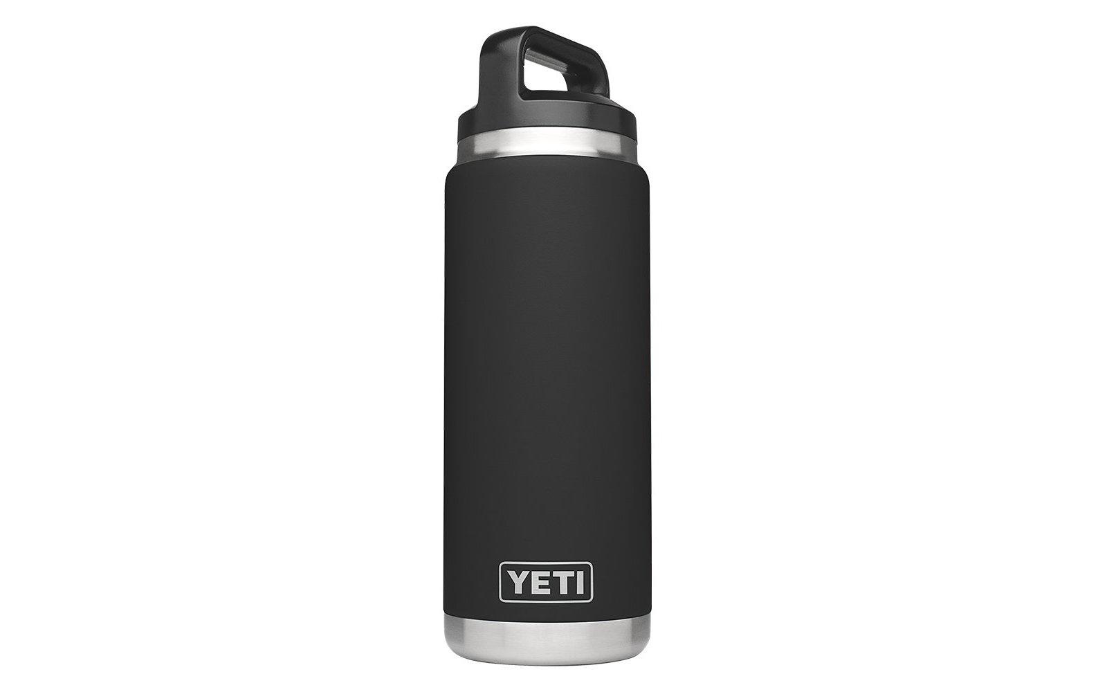 YETI Rambler 26oz Vacuum Insulated Stainless Steel Bottle with Cap