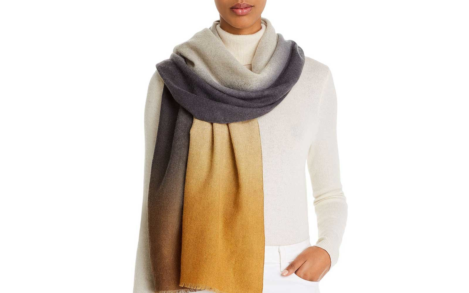 Women's Fraas Scarf