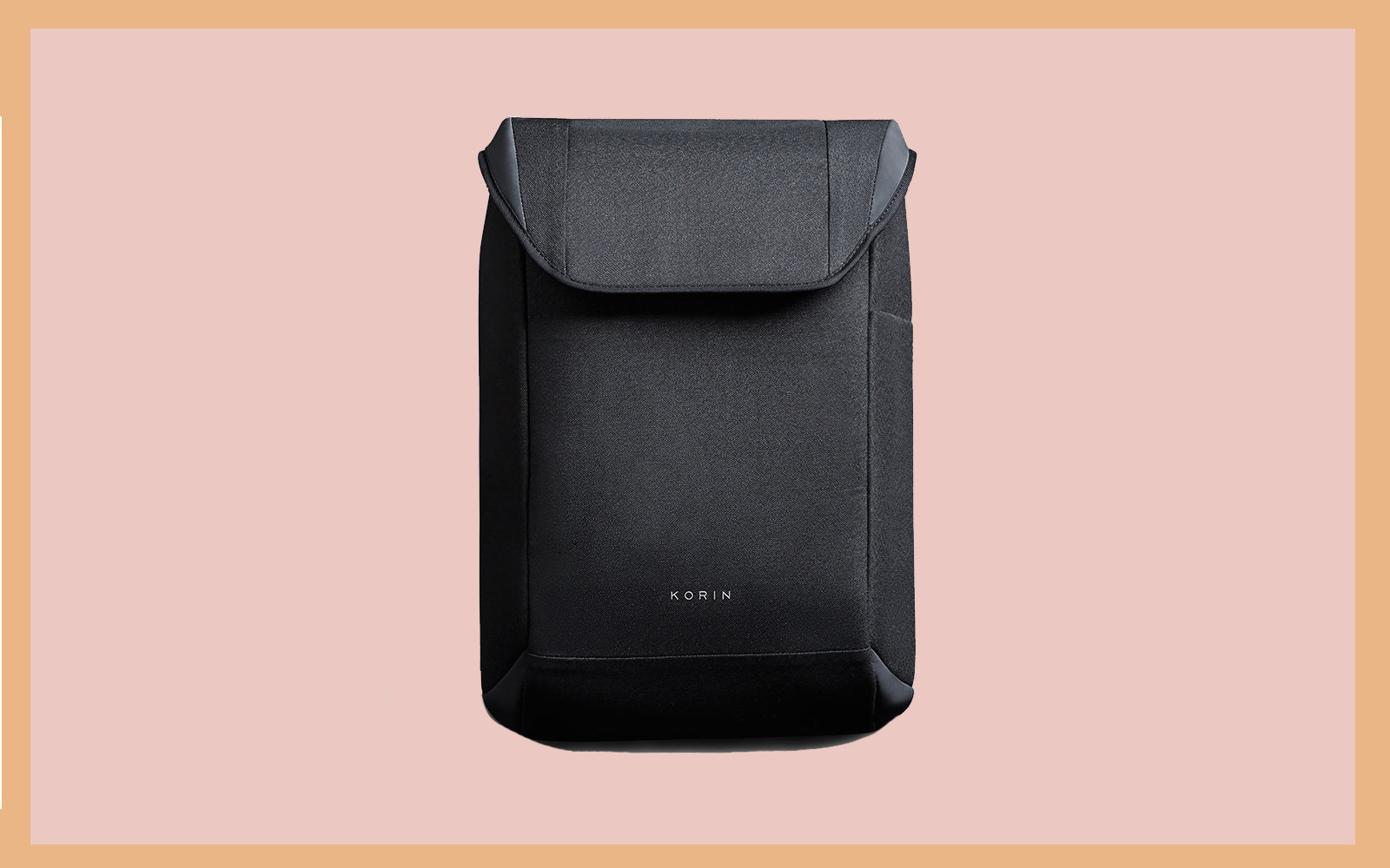 ClickPack X | Superior Minimalist & Anti-theft Backpack