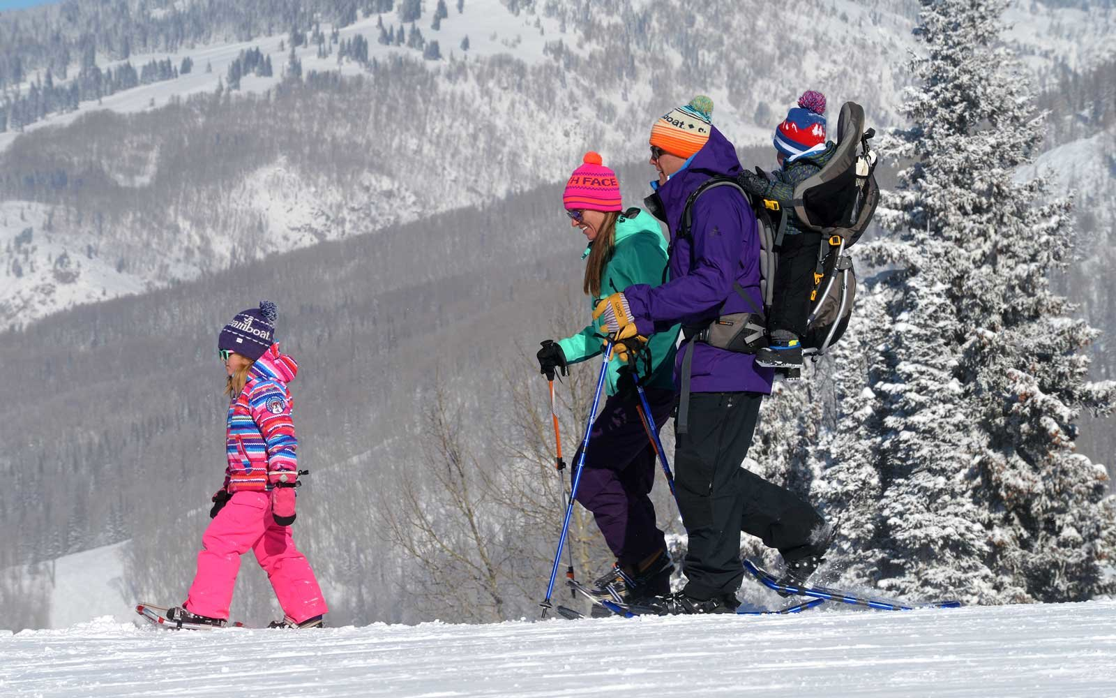 The 10 Best Family-friendly Ski Resorts Cater to Kids — and Kids at Heart (Video)