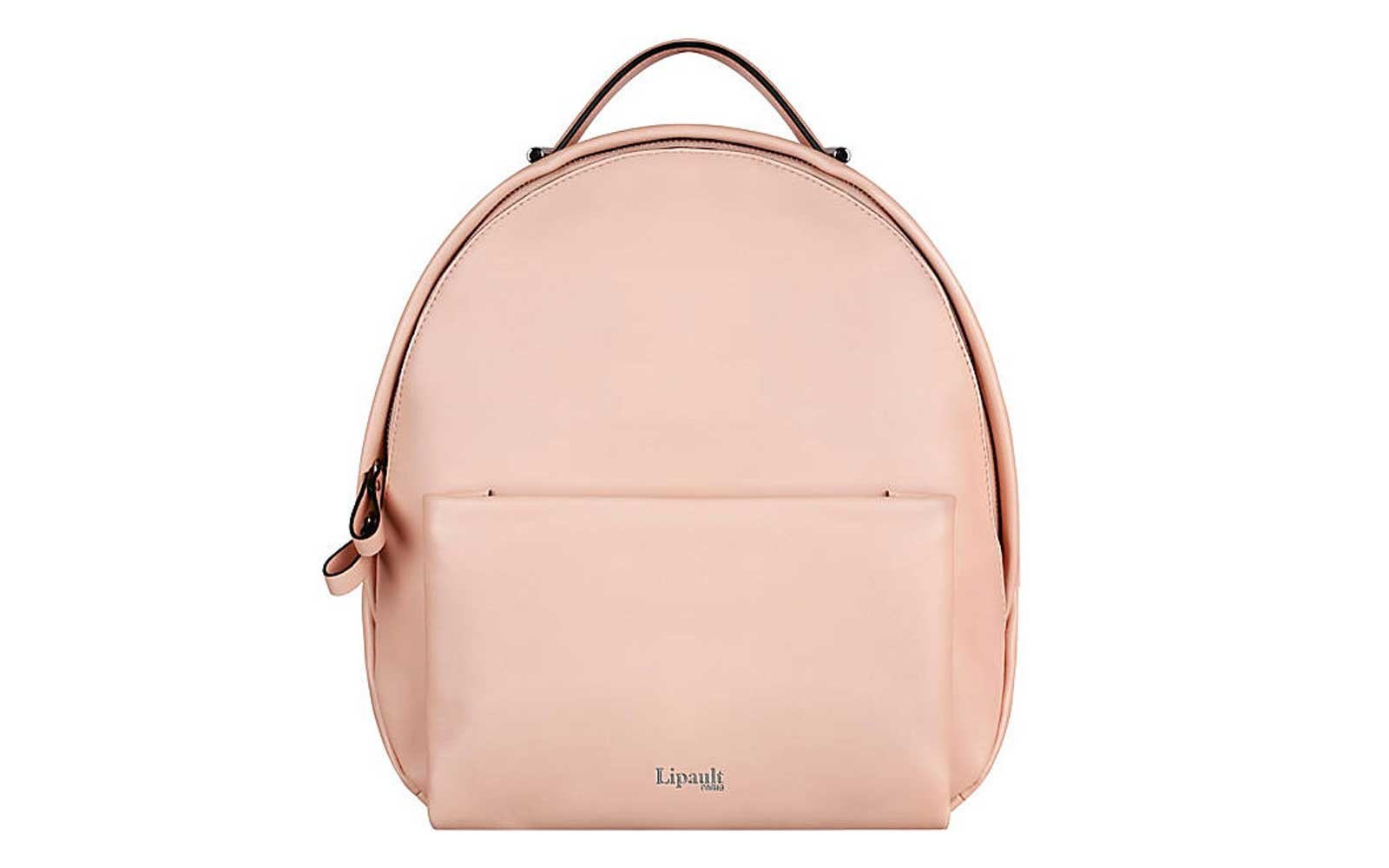 Lipault Paris Backpack