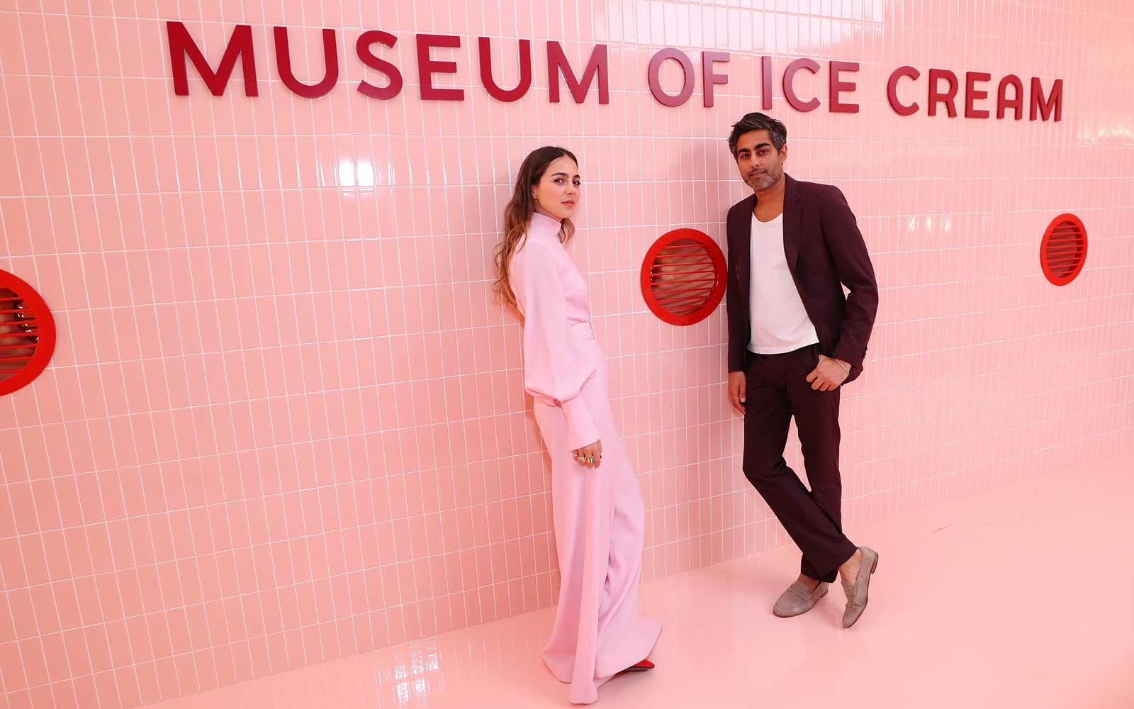 Museum of Ice Cream becomes permanent in New York City.