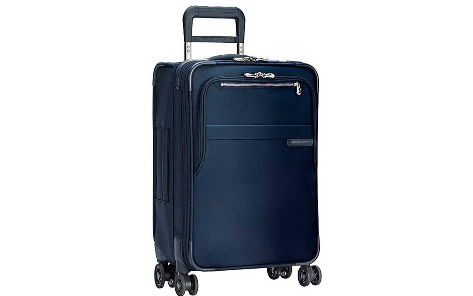 Briggs & Riley Baseline CX Domestic Carry-On Expandable Spinner