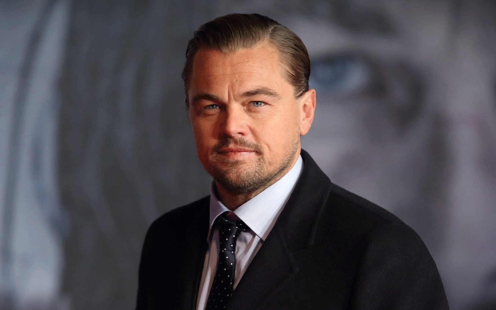 Leonardo DiCaprio rescued a stranger who fell overboard a yacht in St. Barths