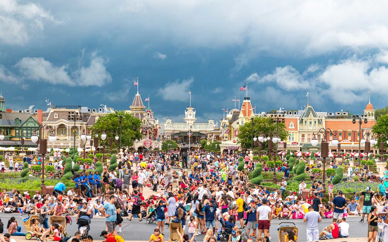 Disneyland and Disney World Just Raised Their Prices — Here's How Much You'll Have to Pay