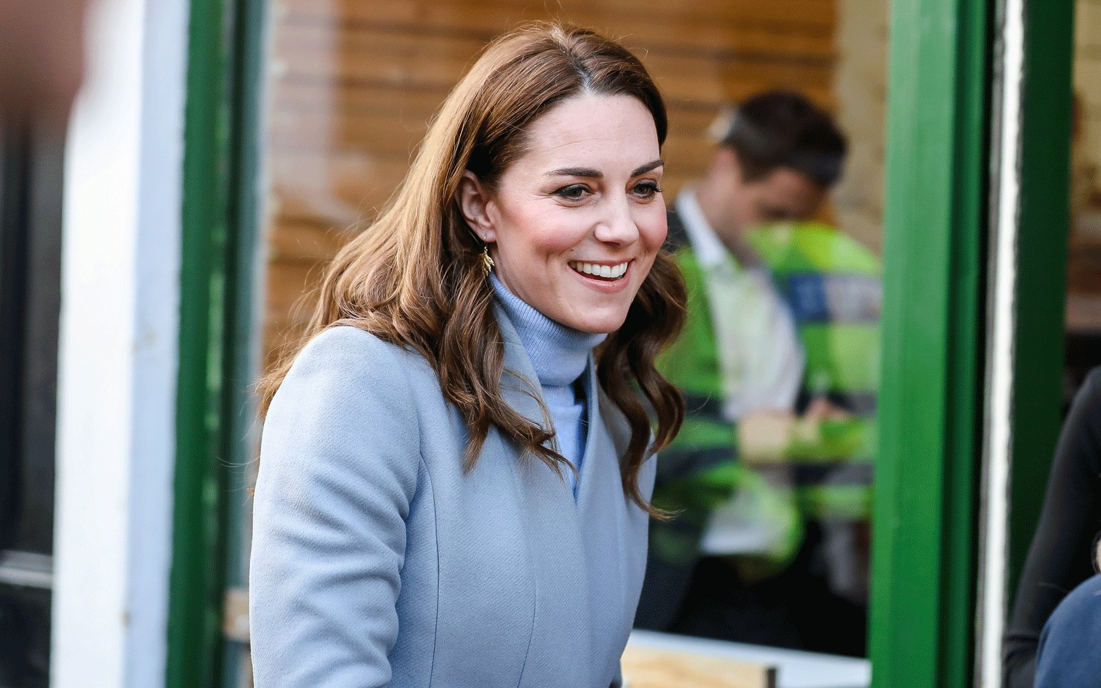 Kate Middleton Visits Northern Ireland and Scotland to Share Her New Early Education-focused Mission