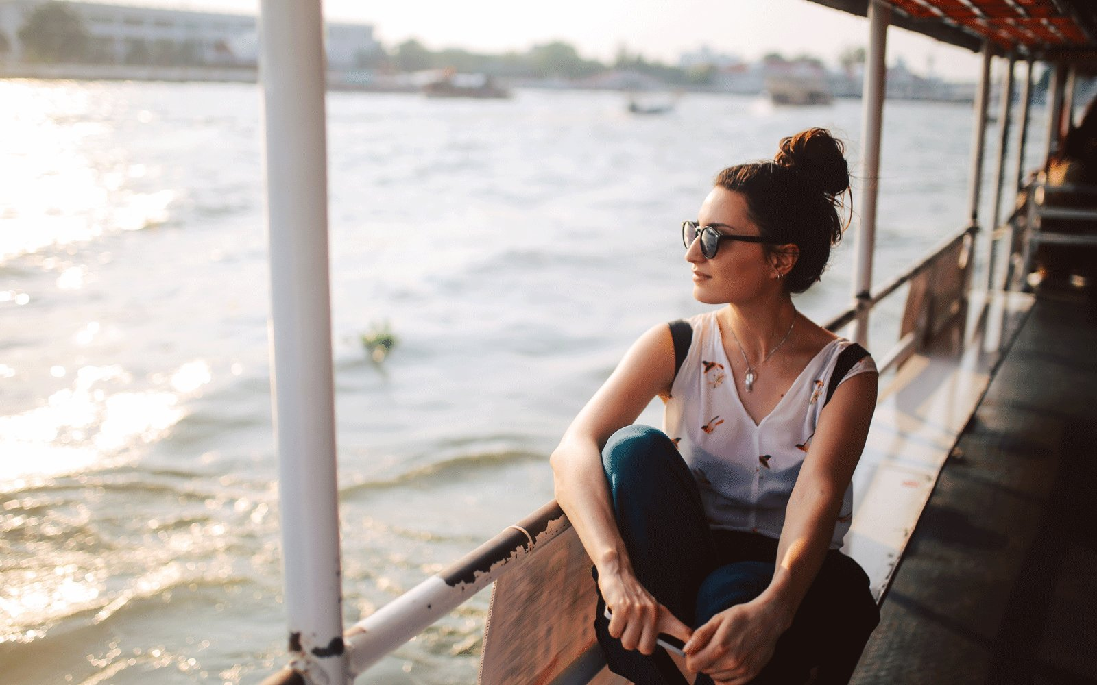 7 Life-changing Beauty Tips I Learned From Traveling the World