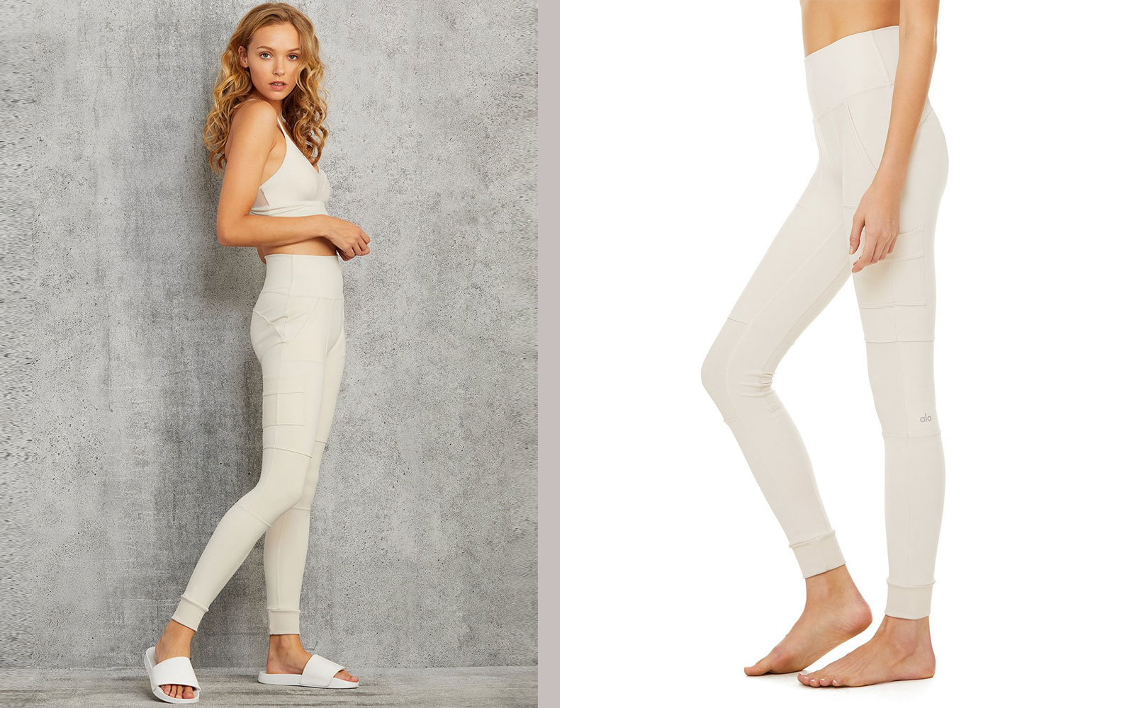 These Comfy Leggings Have Pockets — and They're Perfect for Travel