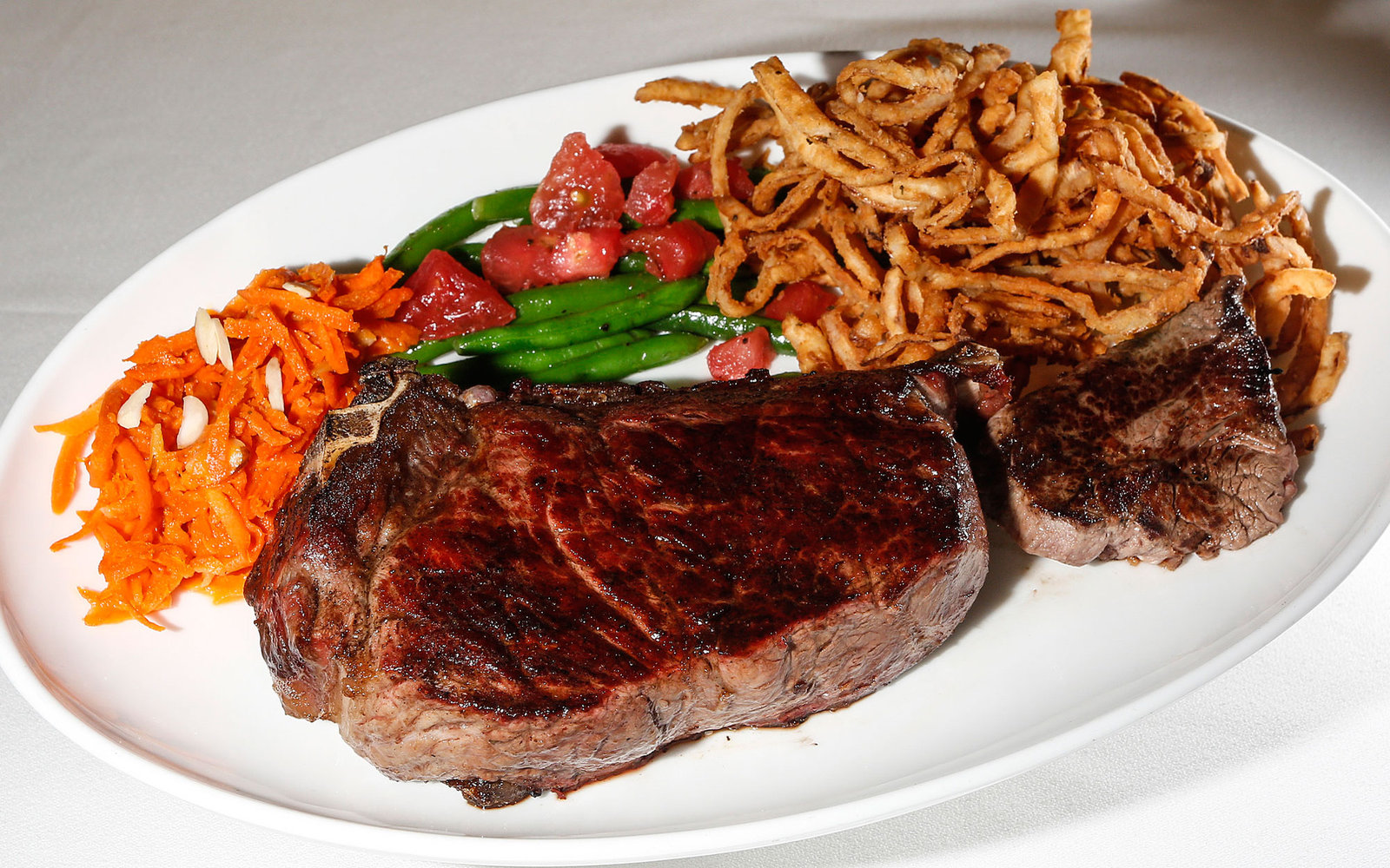Steakhouses Tampa
