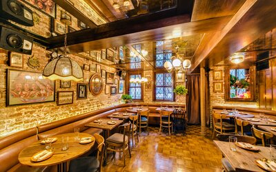 Affordable Michelin Starred Eats In Nyc Travel Leisure