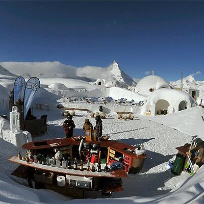 Iglu-Dorf Igloo Village Openings | Travel + Leisure