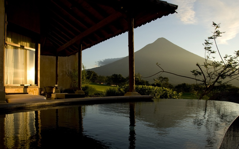 La Reunión Golf Resort & Residences, Guatemala