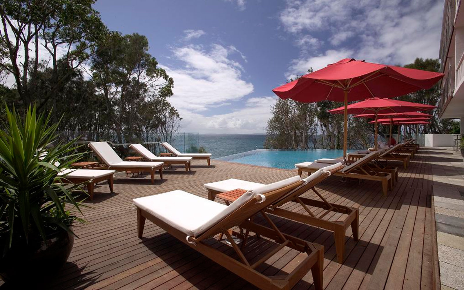 Bannisters Point Lodge New South Wales, Australia