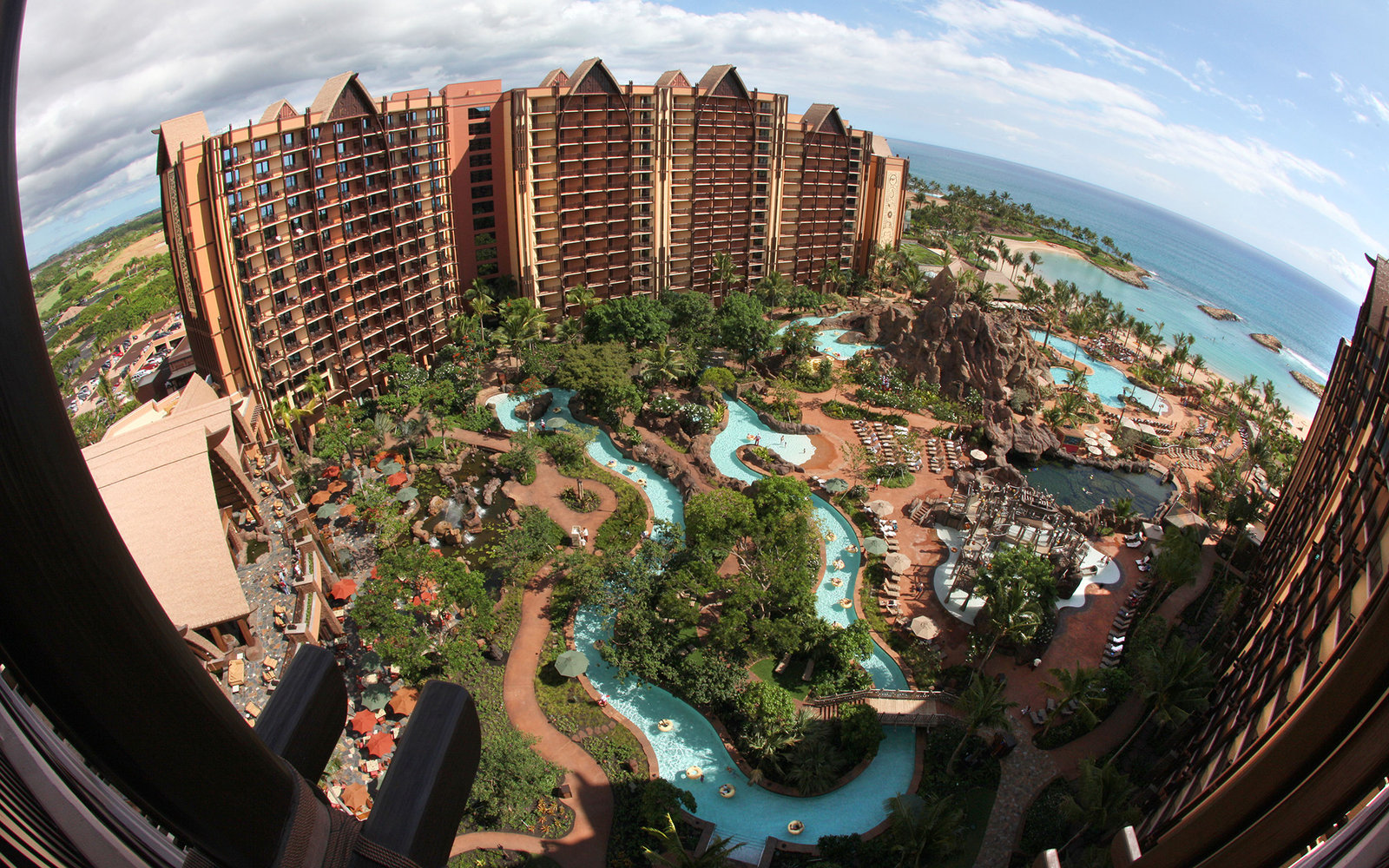 Aulani Overall Images