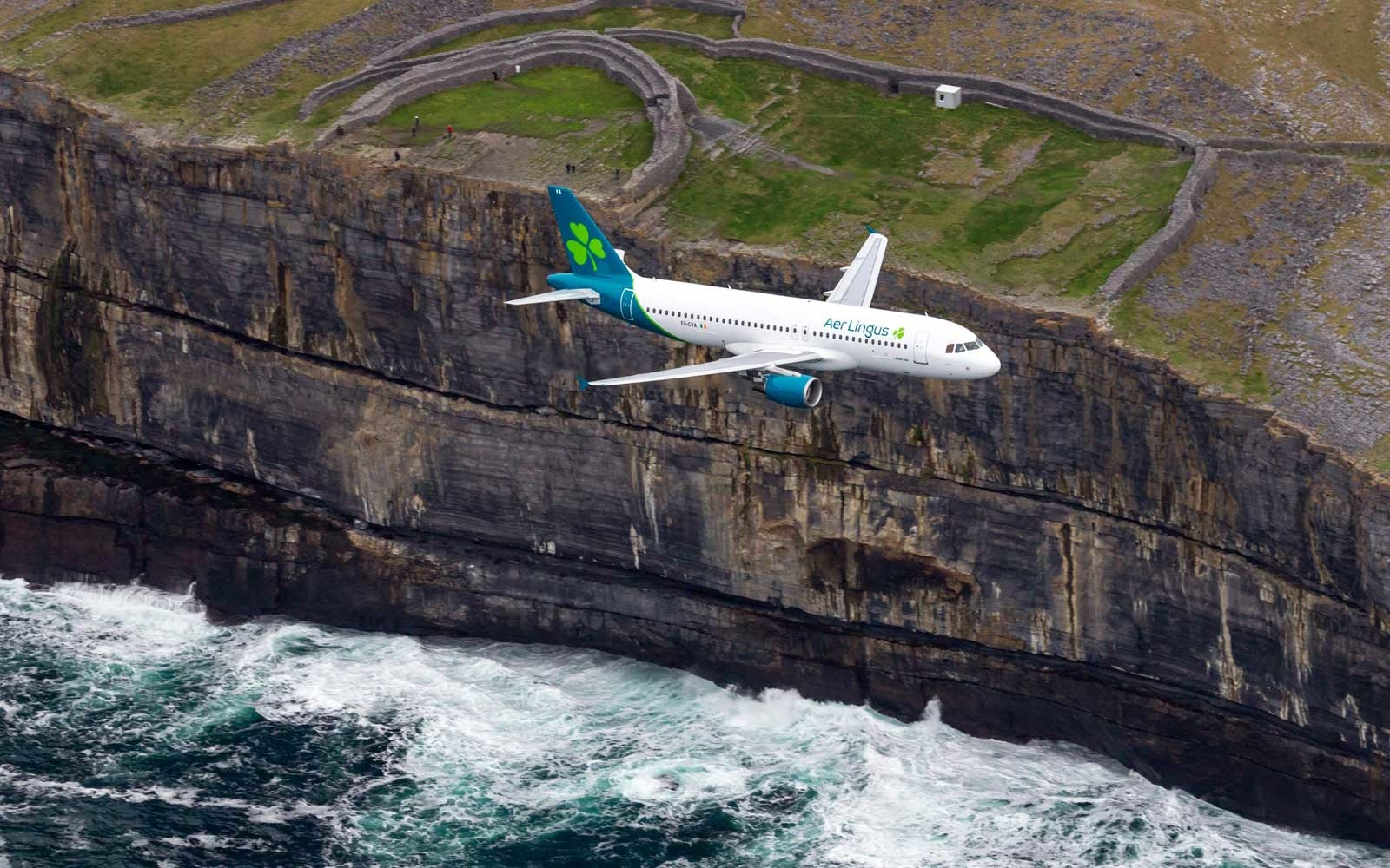 Aer Lingus Flight Sale