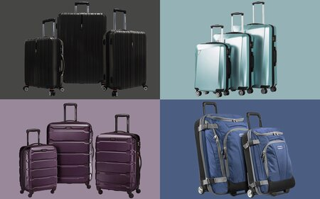 89b6f15810e6 12 Affordable Luggage Sets for Budget-conscious Travelers