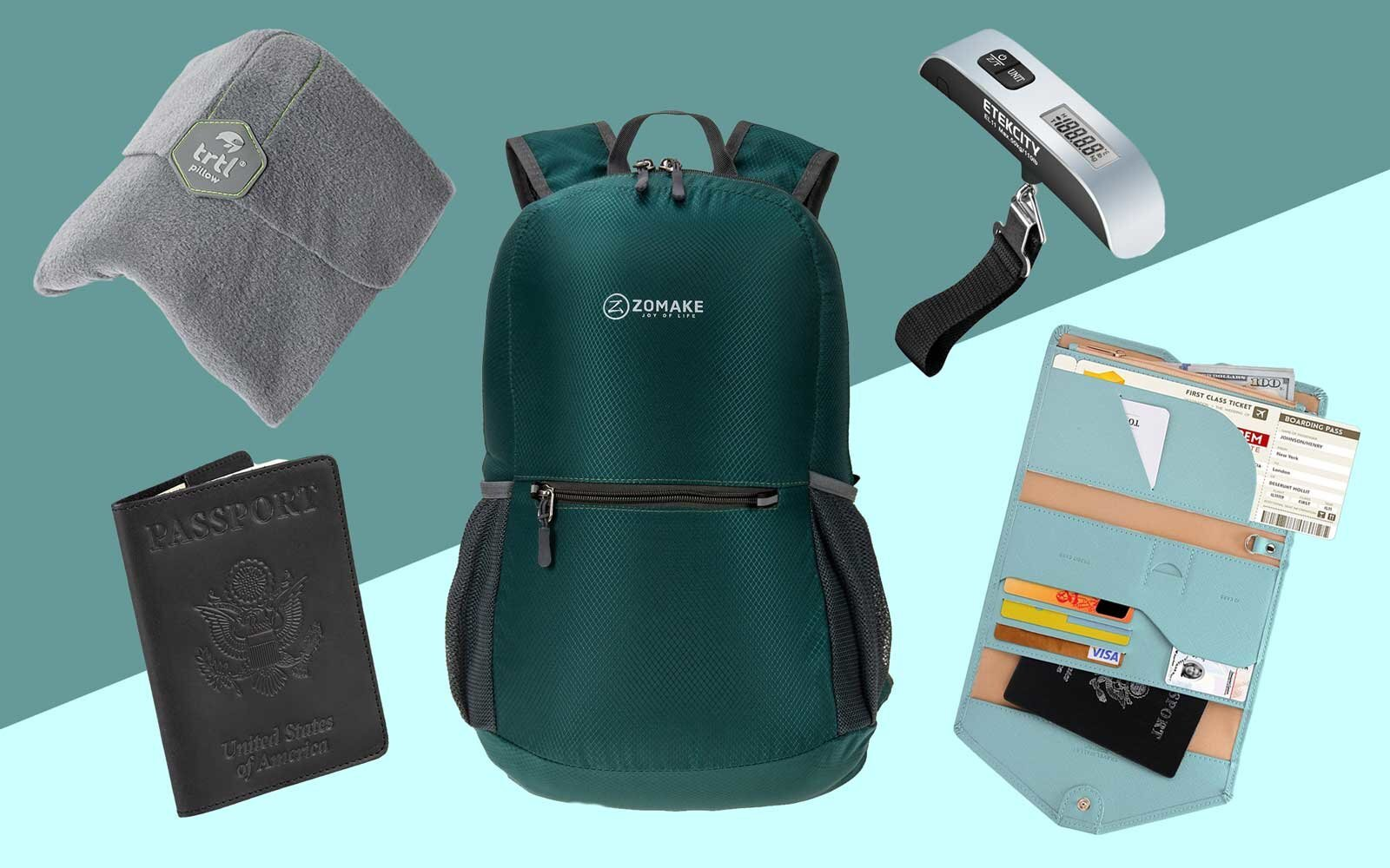 cc9d8a841 The Best-selling Travel Products on Amazon | Travel + Leisure