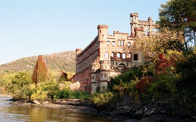 Car-Free Day Trips From New York City | Travel + Leisure