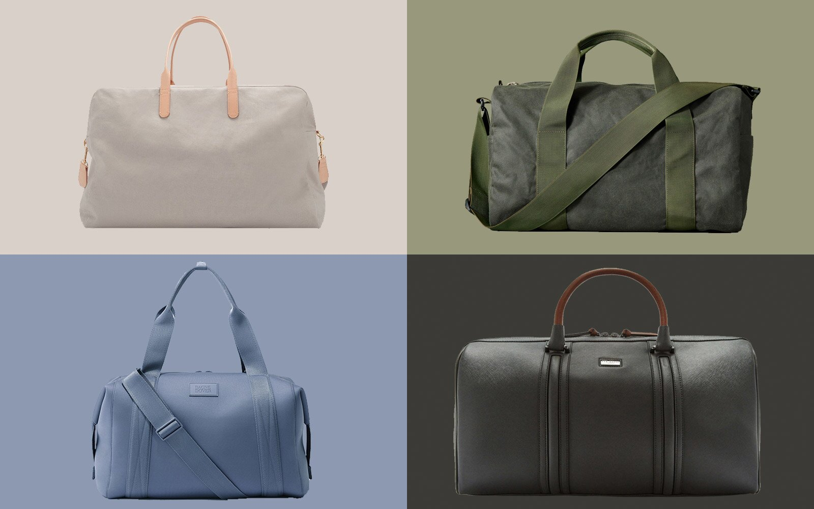 1c0d85a9183f best-weekender-bags-WEEKENDERUPDATE0618.jpg. Courtesy of Retailers