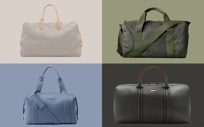 d843486d0047 The Best Weekender Bags, According to Travel Editors | Travel + Leisure