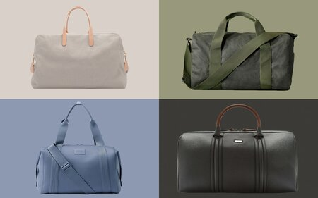 8b74ba74ebb6 The Best Weekender Bags