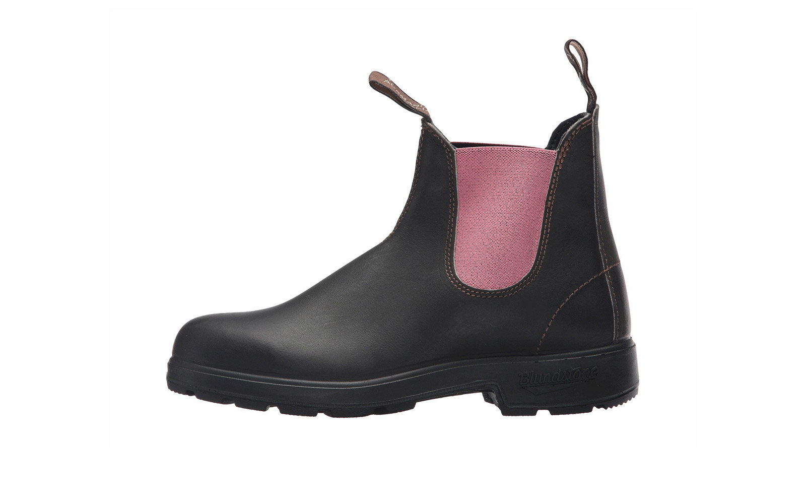 Blundstone Red Trimmed Boots