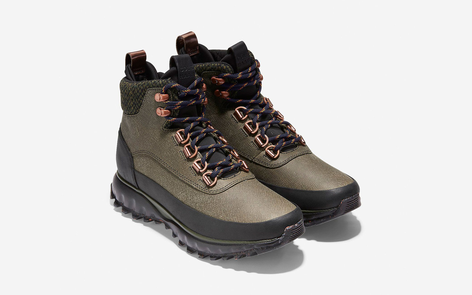 Merrell Chateau Boot