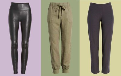 ac2f4432c57770 The Most Comfortable Leggings and Pants at Nordstrom | Travel + Leisure