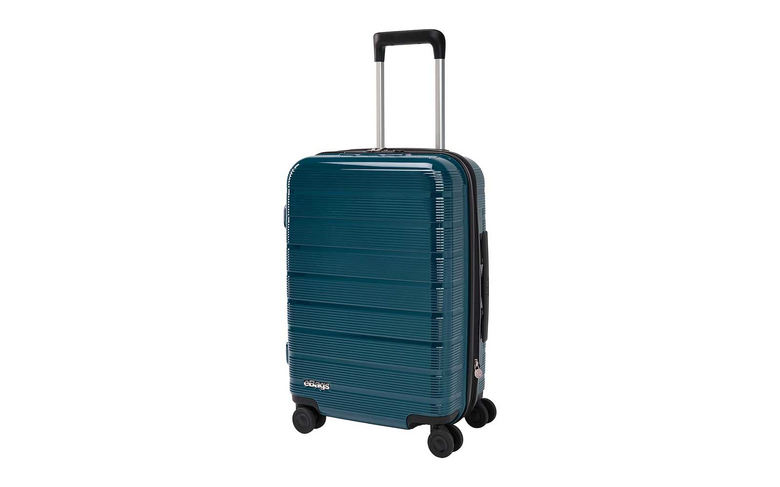 Ebags Fortis Hardside Spinner Carry On Luggage