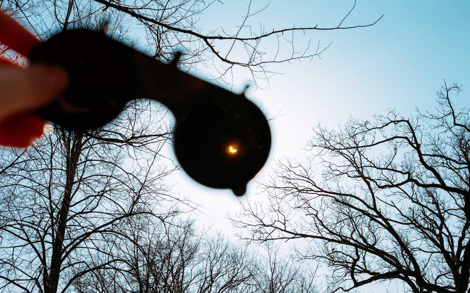 Where to Watch the Solar Eclipse