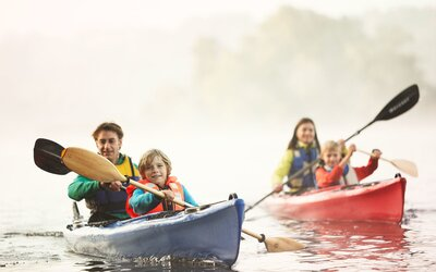 Affordable Family Summer Vacations   Travel + Leisure