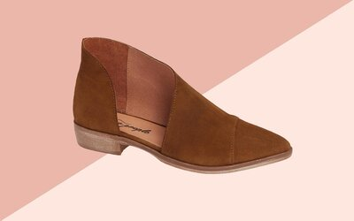 8dc69a9ee464 These Cute and Comfy Shoes Are the Perfect Mix Between a Sturdy Boot ...