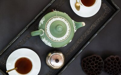 Review of the Best Teas Around the World | Travel + Leisure