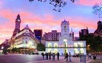 March: Buenos Aires