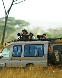 10 Amazing Affordable Safaris | Travel + Leisure