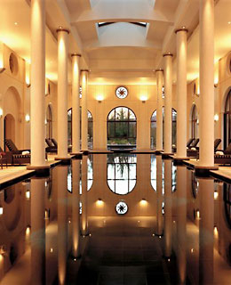Four Seasons Resort Provence at Terre Blanche, France