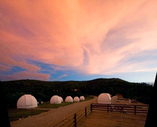 observatories in New Mexico