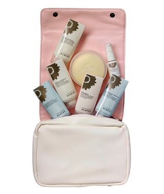 Reméde Toiletry Set